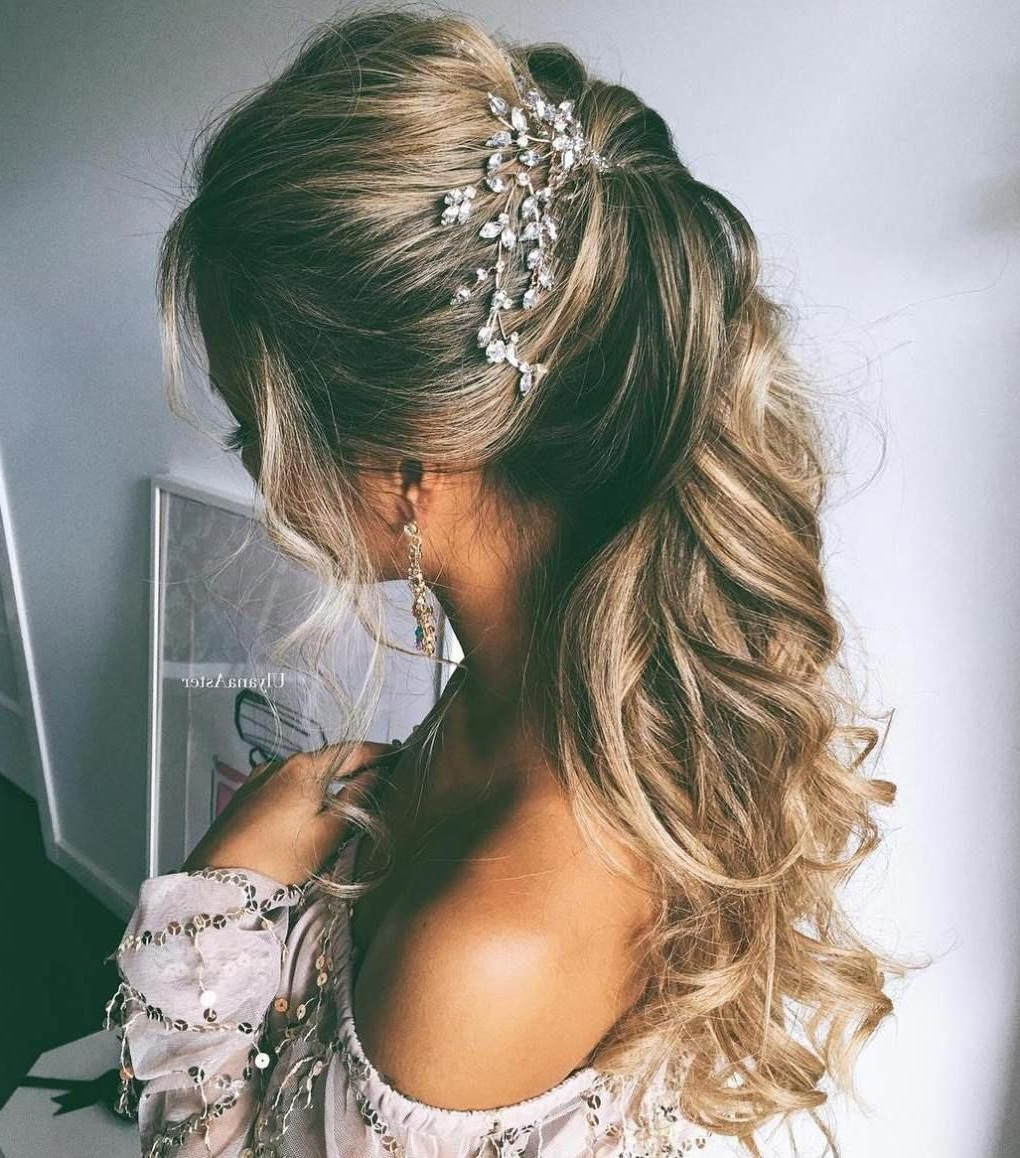 Wedding Hairstyles (View 12 of 20)