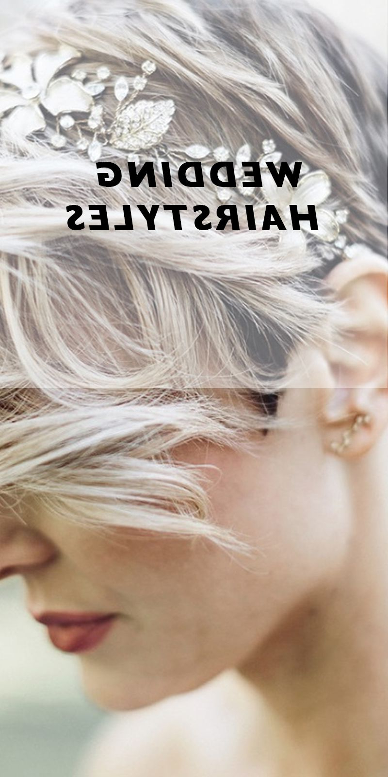 Wedding Hairstyles (View 9 of 20)