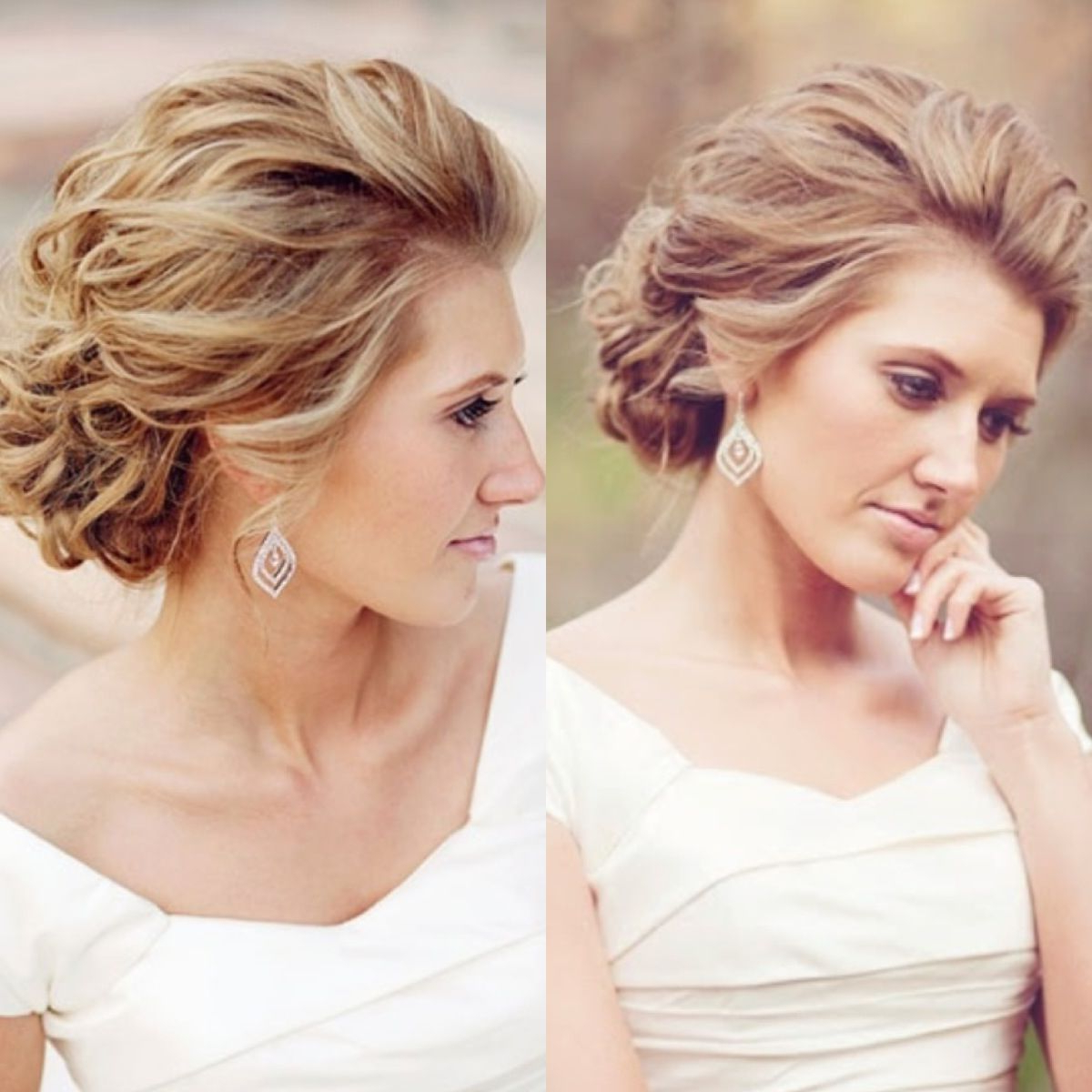 Wedding Hairstyles (Gallery 14 of 20)