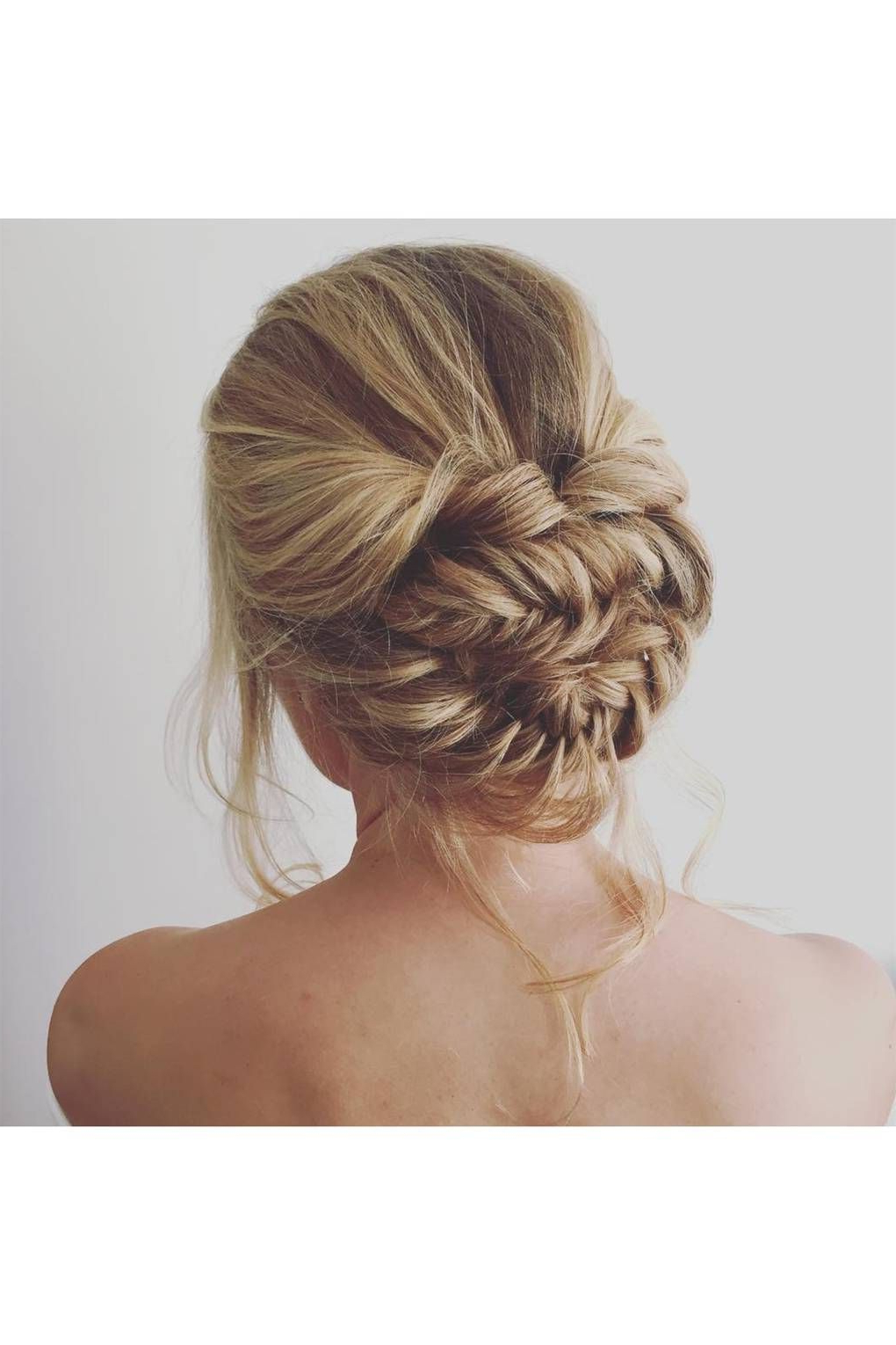 Wedding Hairstyles, Wedding With Regard To Most Recent Pulled Back Bridal Hairstyles For Short Hair (Gallery 9 of 20)