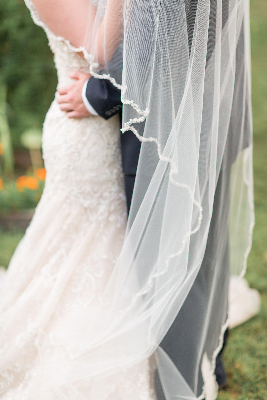 Wedding Veils Volume (View 17 of 20)