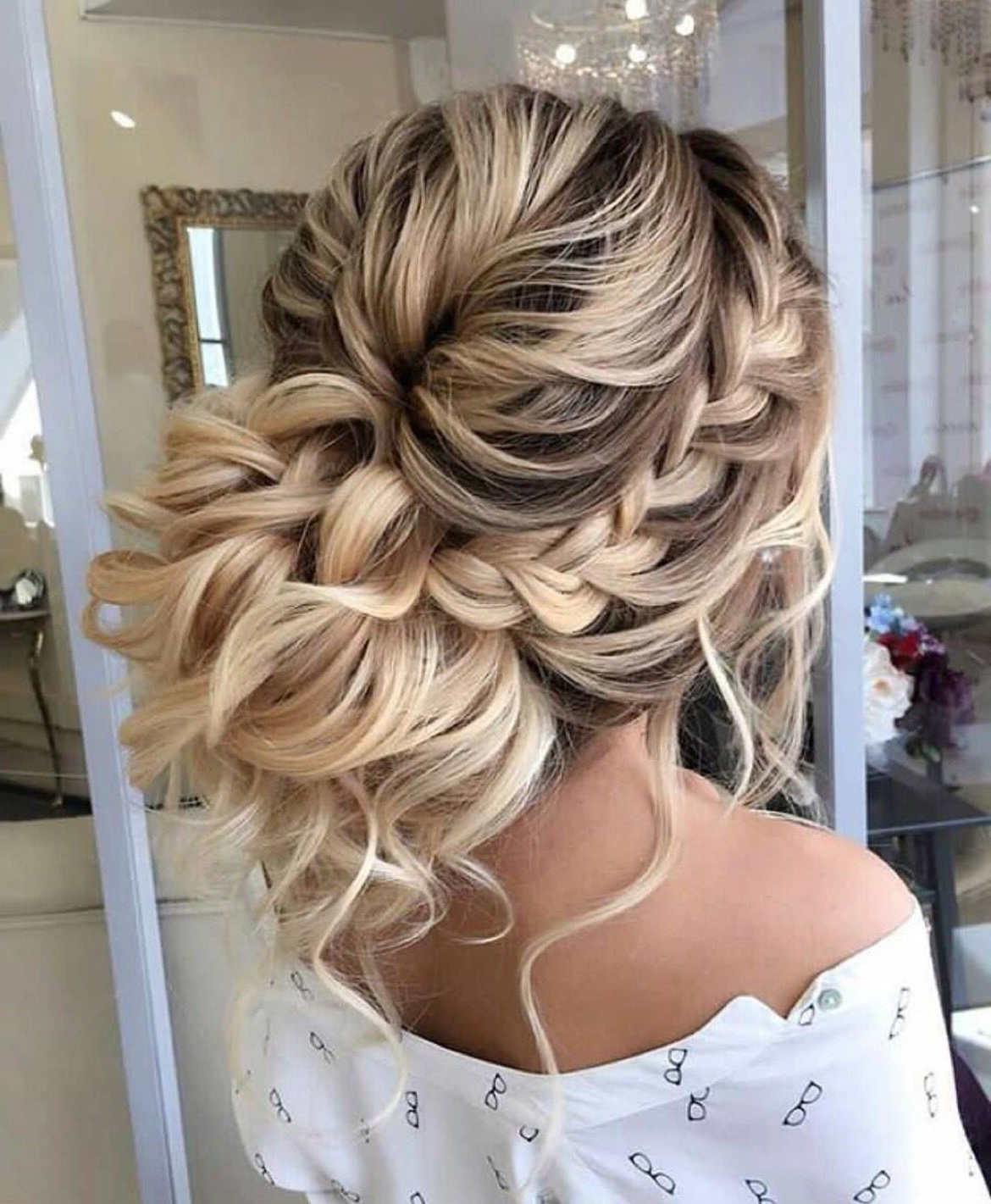 10 Beautiful Braids Hairstyles For Women (View 1 of 20)