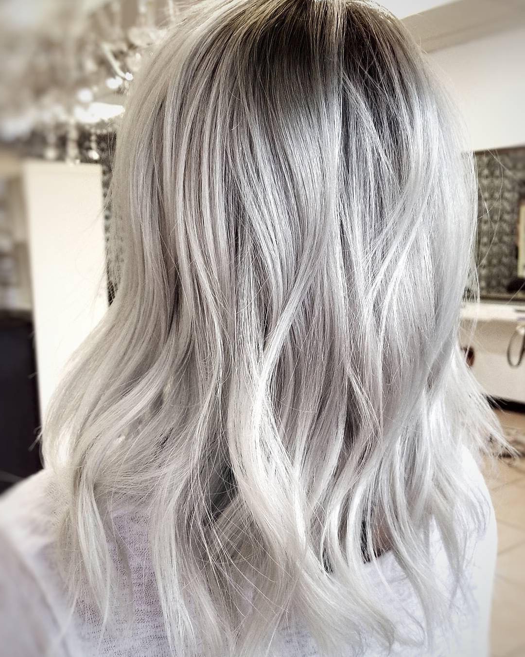 10 Gorgeous Ombre, Balayage Hairstyles For Long Hair, Hairstyles 2019 Pertaining To 2019 Layered Ombre For Long Hairstyles (View 3 of 20)