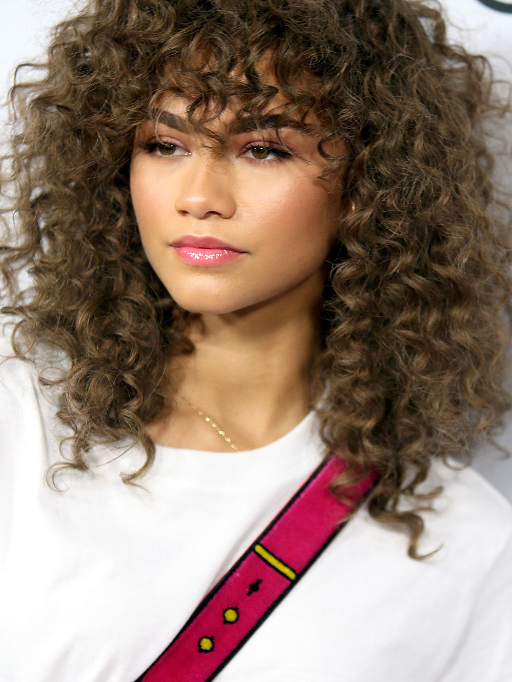 11 Cute Bang Styles To Try (View 1 of 20)