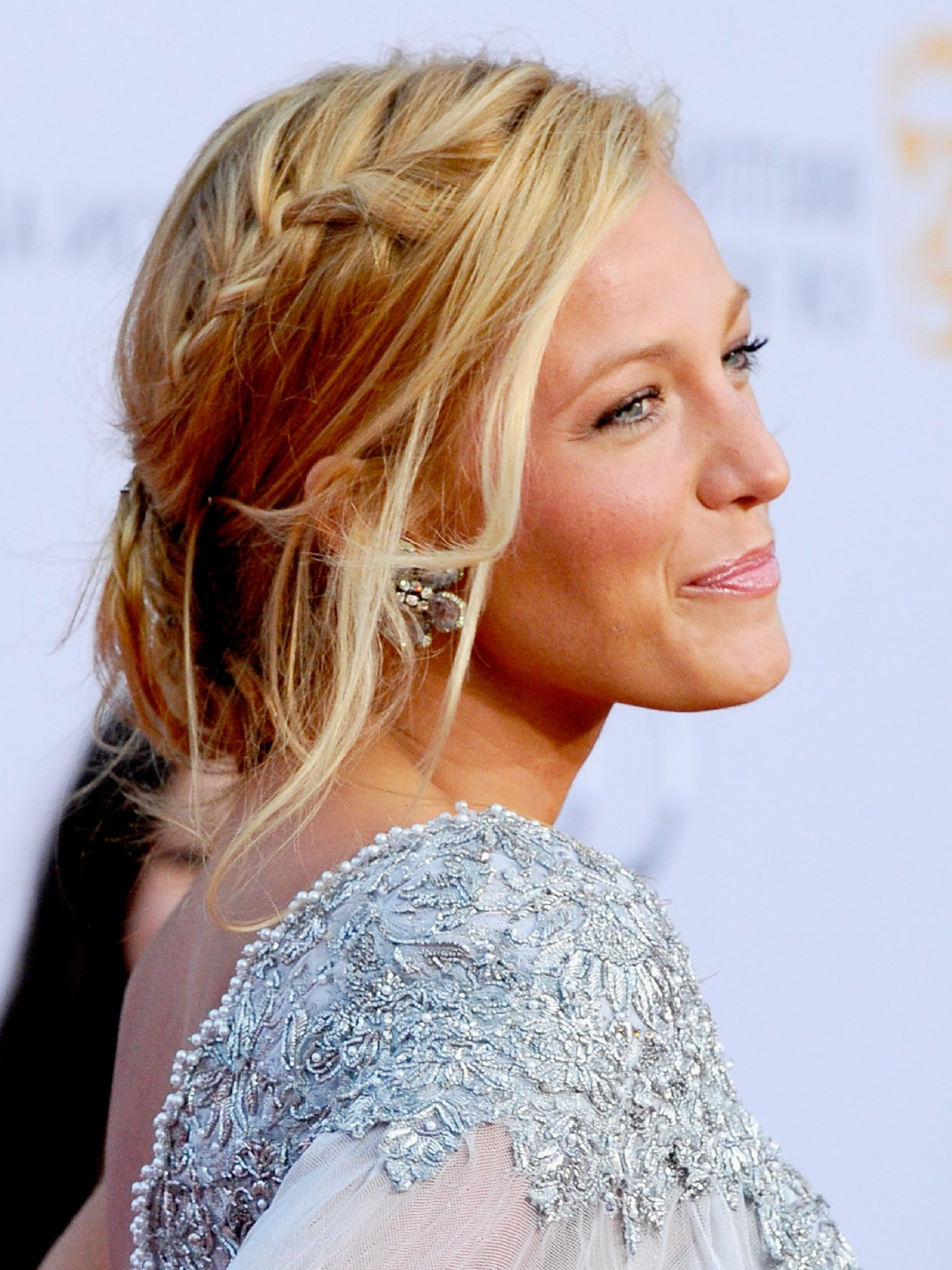17 Wedding Hairstyles To Try For Every Length (View 15 of 20)