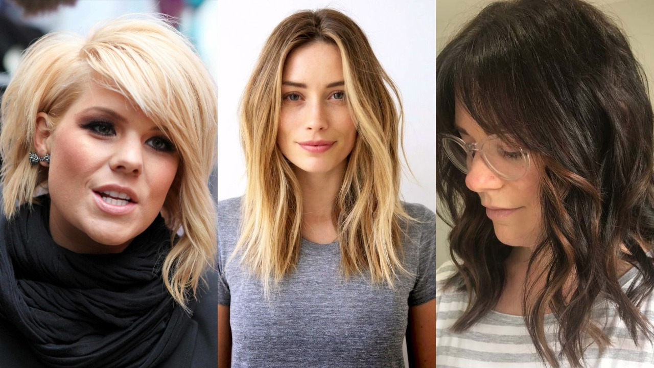 30 Most Attractive Looking Face Framing Hairstyles For Women Within Well Liked Face Framing Layers For Long Hairstyles (Gallery 15 of 20)
