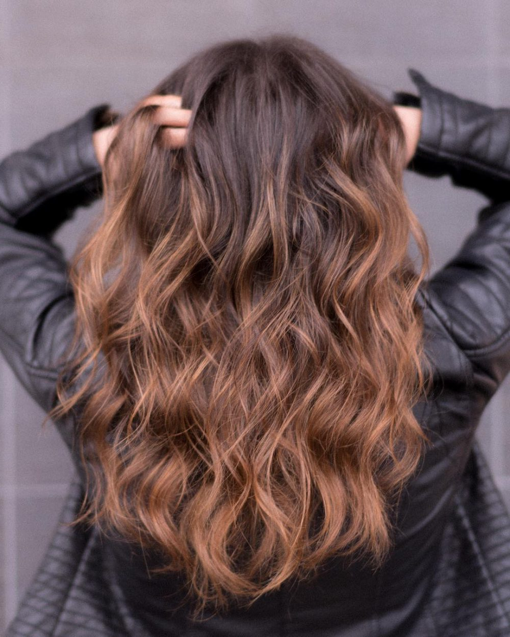 34 Hottest Long Brown Hair Ideas For Women In 2019 Pertaining To Popular Long Layered Light Chocolate Brown Haircuts (Gallery 7 of 20)