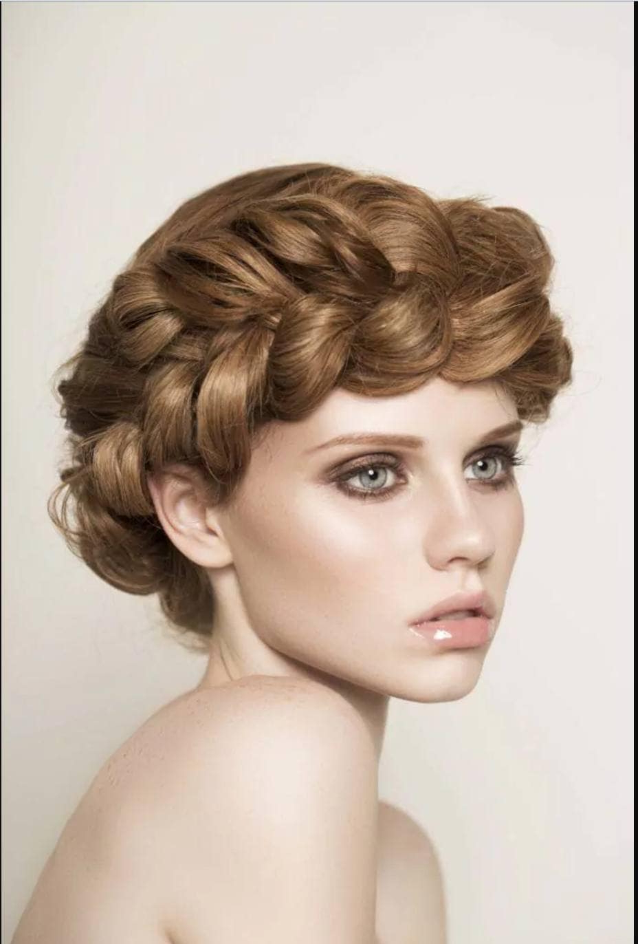 34 Ways To Wear Strawberry Red Blonde Hair: Colors, Cuts And Styles Intended For Current Long Feathered Strawberry Blonde Haircuts (View 4 of 20)