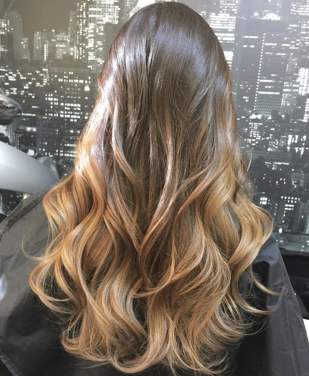 50 Ombre Hairstyles For Women – Ombre Hair Color Ideas 2019 With Newest Long Layered Ombre Hairstyles (View 6 of 20)