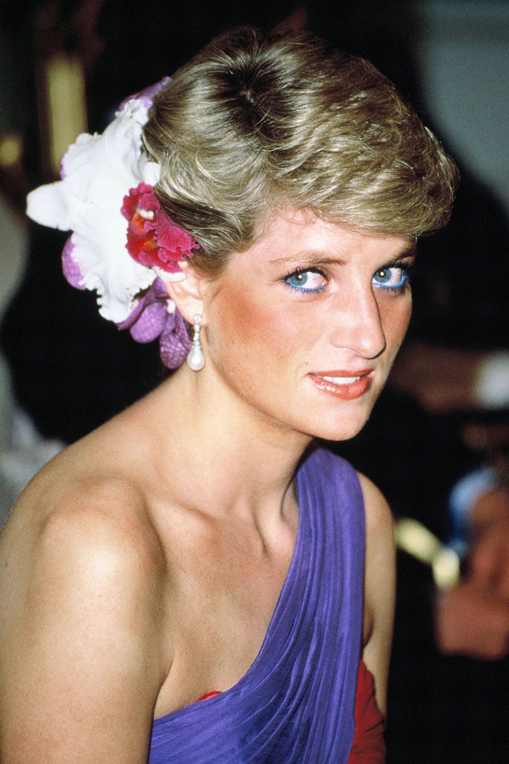Best And Newest Princess Like Side Prom Downdos In 25 Princess Diana Quotes – Quotesand About Diana, Princess Of Wales (View 5 of 20)