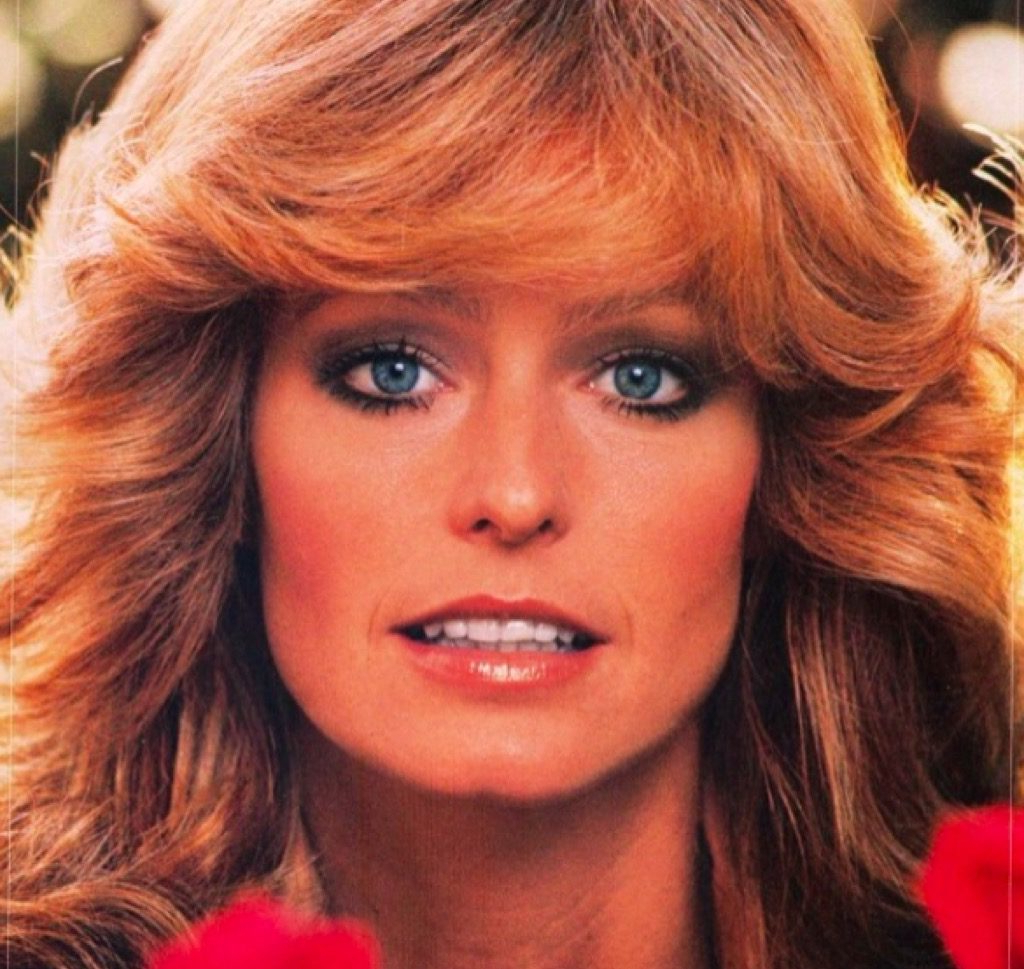 Best Life Intended For Most Popular Farrah Fawcett Like Layers For Long Hairstyles (View 4 of 20)
