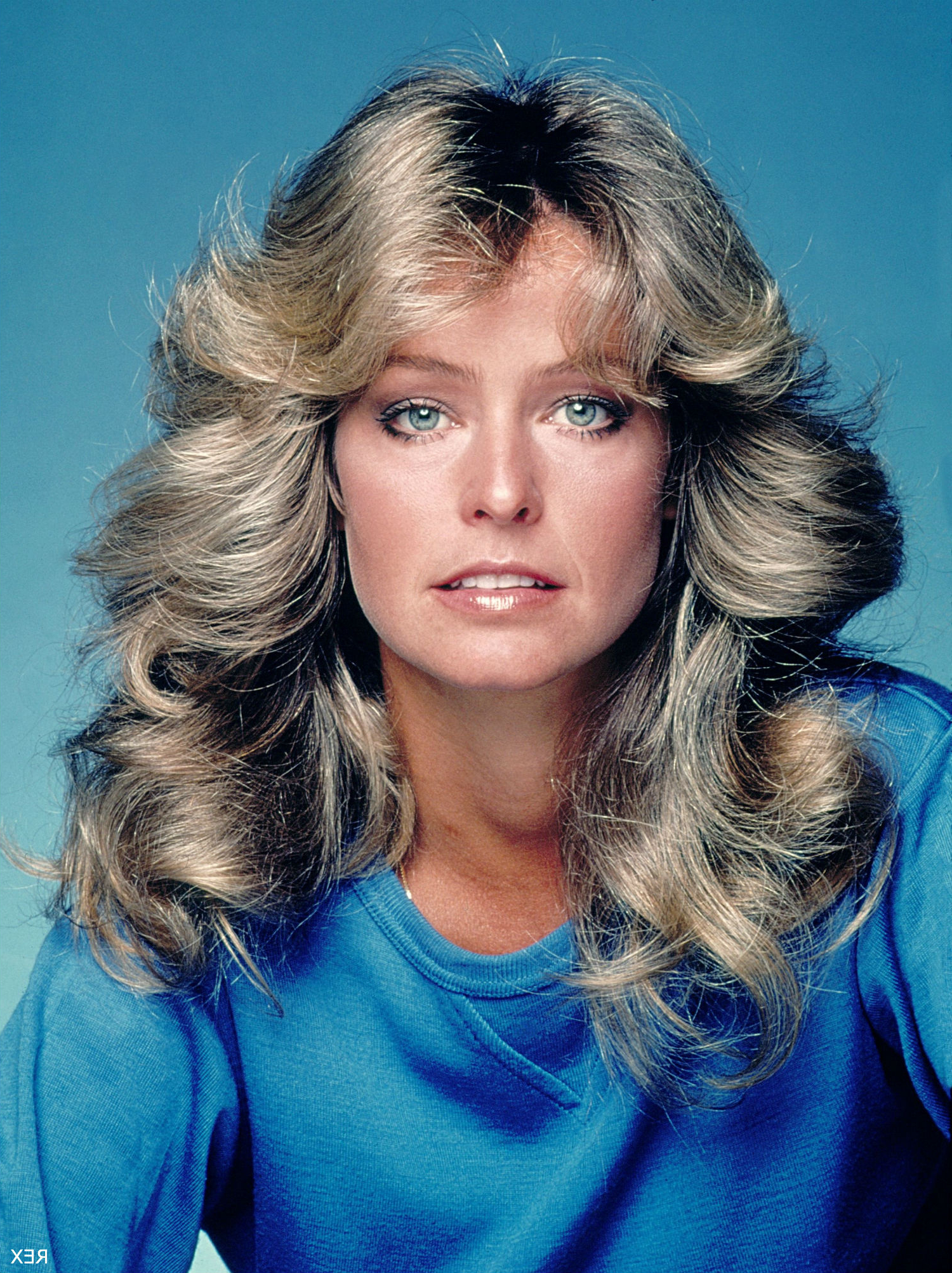 Current Farrah Fawcett Like Layers For Long Hairstyles With Farrah Fawcett Hairstyles (View 6 of 20)