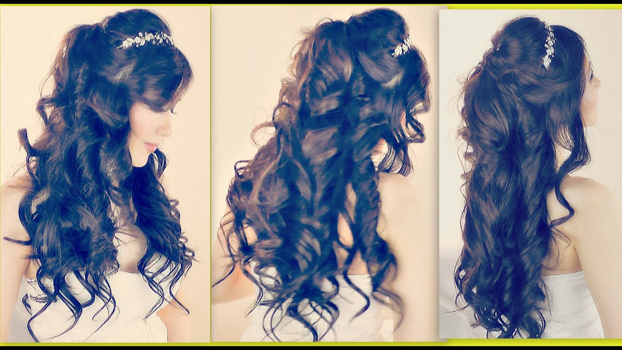 ☆ Romantic Hairstyles (View 9 of 20)