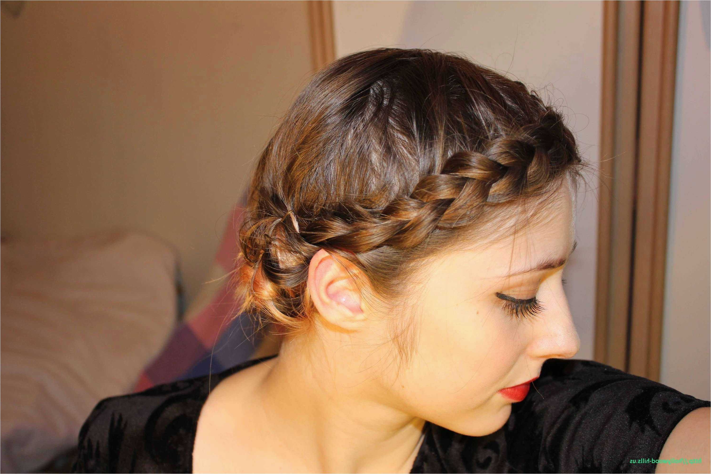 Fashionable French Roll Prom Hairstyles In Hairstyles : French Twist Short Hair Intriguing 20 Fresh Prom (Gallery 19 of 20)