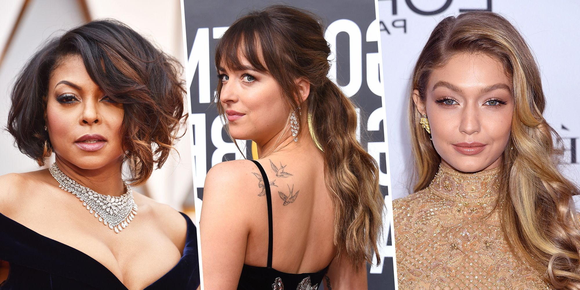 Fashionable Swoopy Flipped Layers For Long Hairstyles With 40 Best Layered Haircuts, Hairstyles & Trends For 2018 (Gallery 8 of 20)