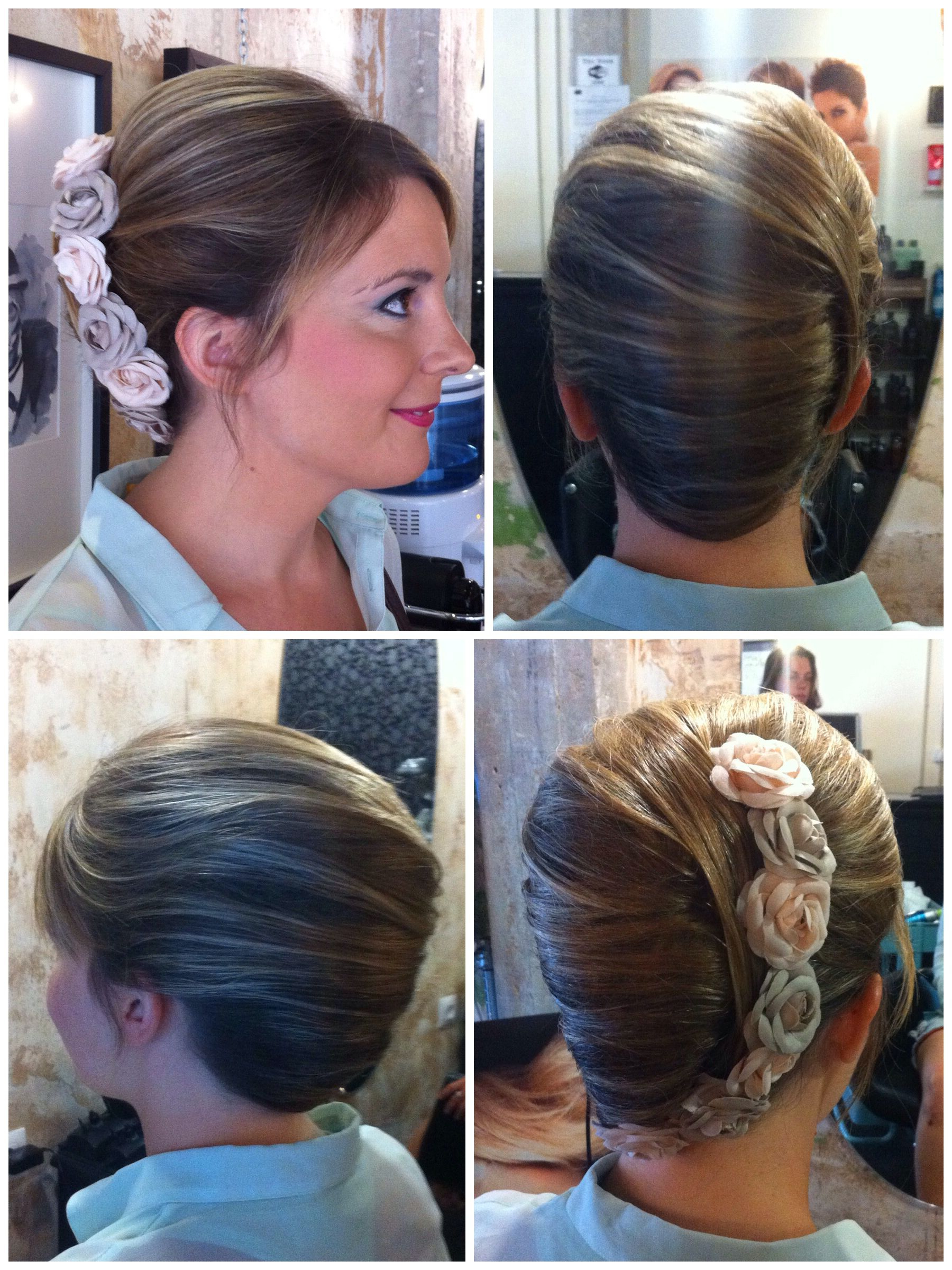 French Twist In (View 5 of 20)