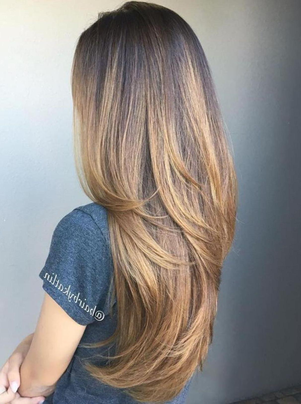 Hair Cut (View 5 of 20)