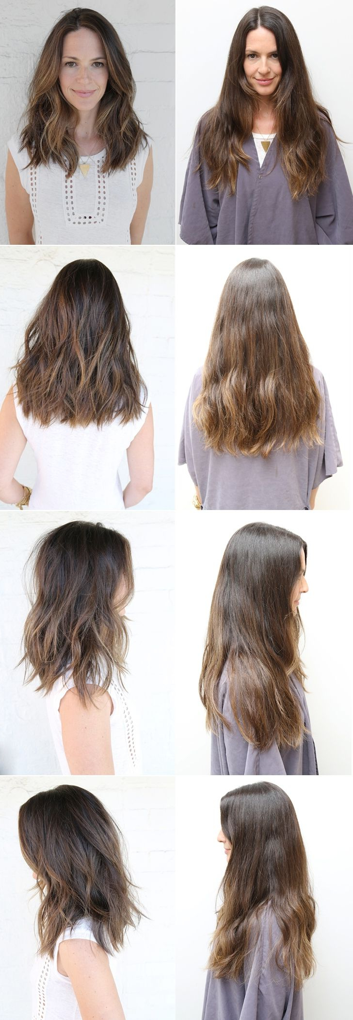 Hair, Hair Cuts, Long Hair Styles Intended For Newest Edgy V Line Layers For Long Hairstyles (Gallery 6 of 20)