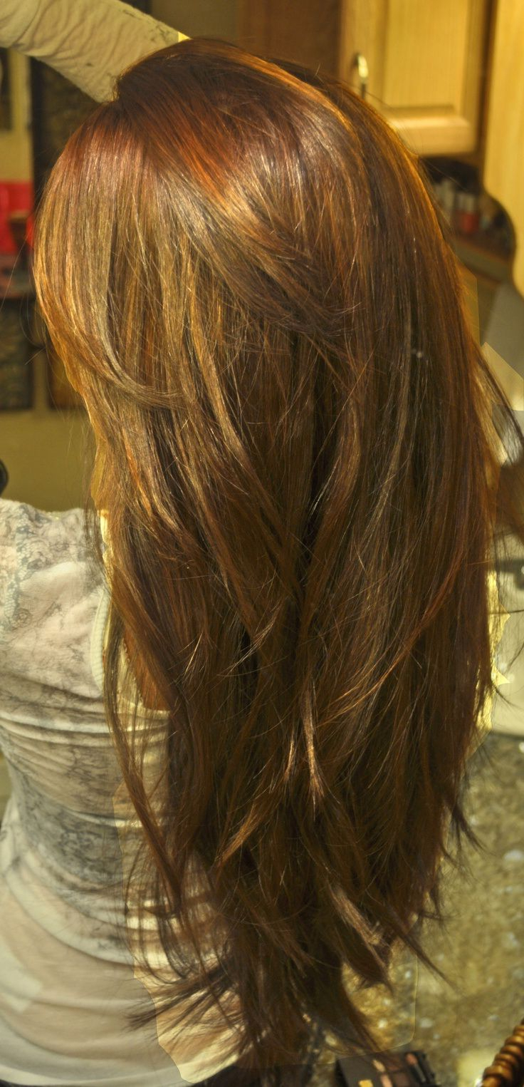 Hair/hair For Most Up To Date V Cut Layers Hairstyles For Straight Thick Hair (Gallery 9 of 20)