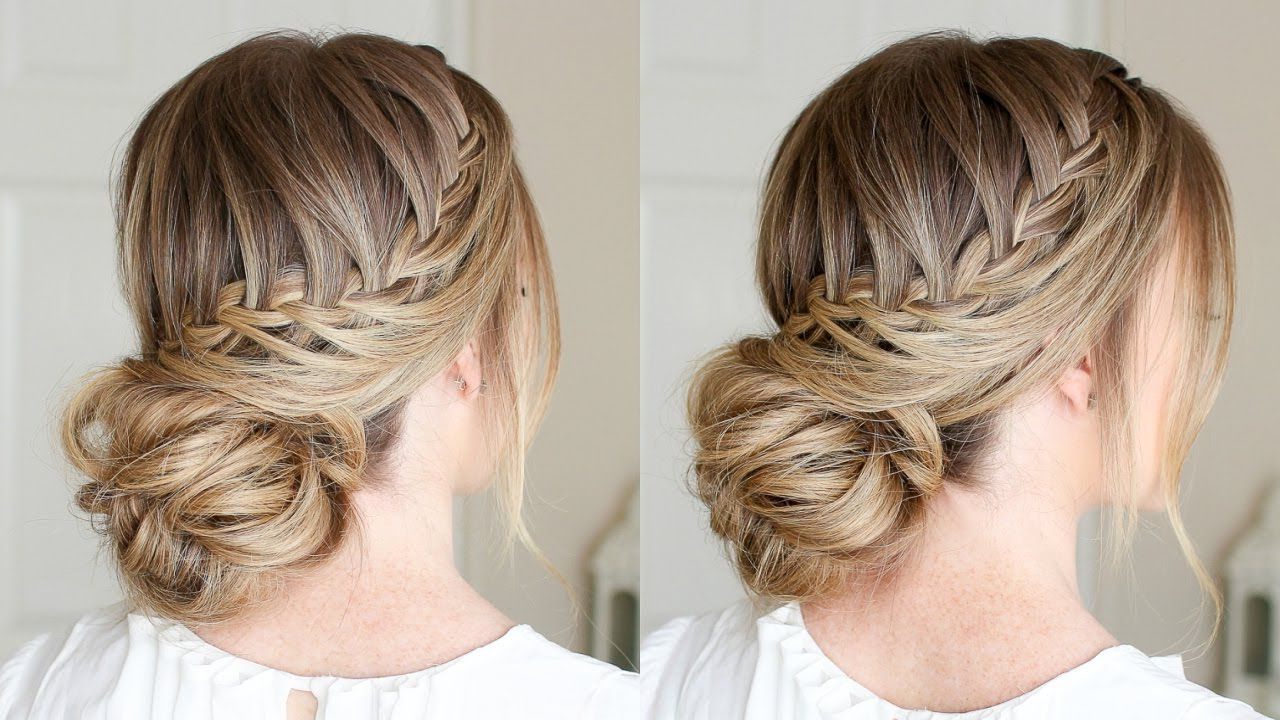 Hair: Hairstyles In (View 15 of 20)