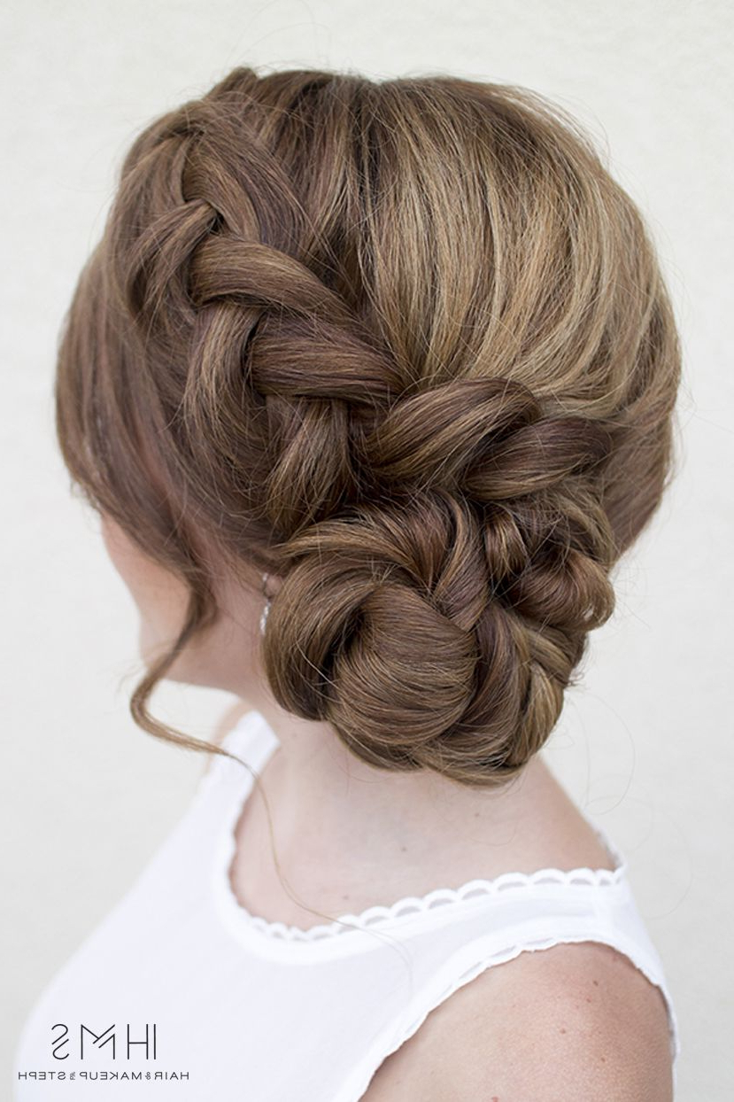 Hair Styles, Hair, Bridal Hair (View 10 of 20)