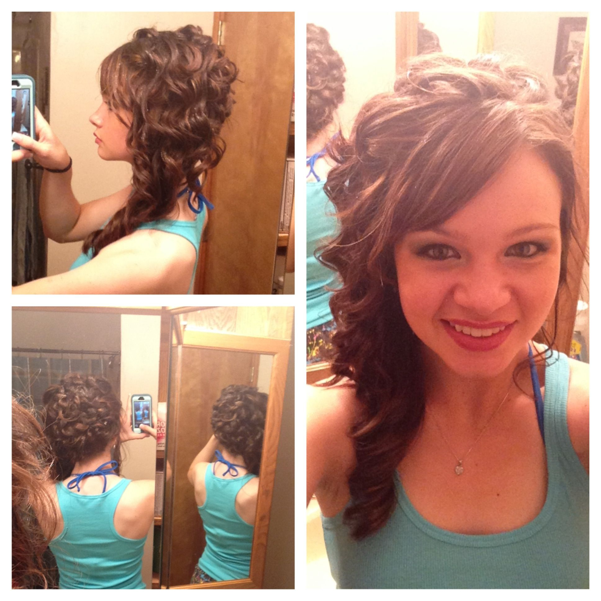 Hair Styles (View 12 of 20)