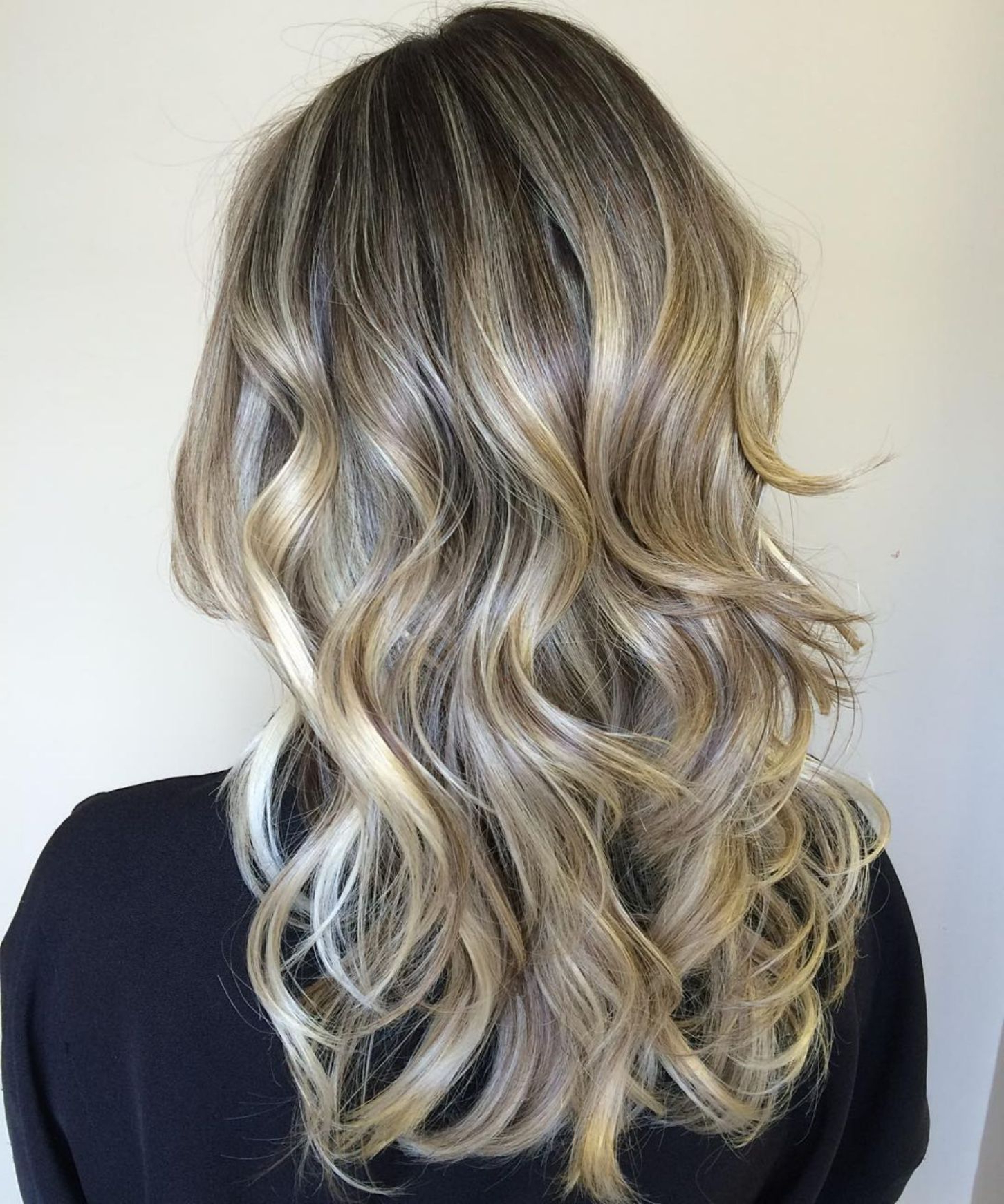 Featured Photo of Short Obvious Layers Hairstyles For Long Hair