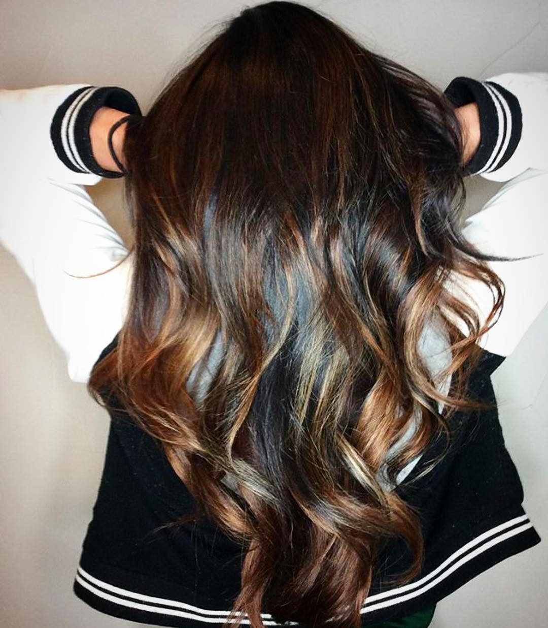 Hairstyle Guru Regarding Most Recent Balayage Hairstyles For Long Layers (Gallery 8 of 20)