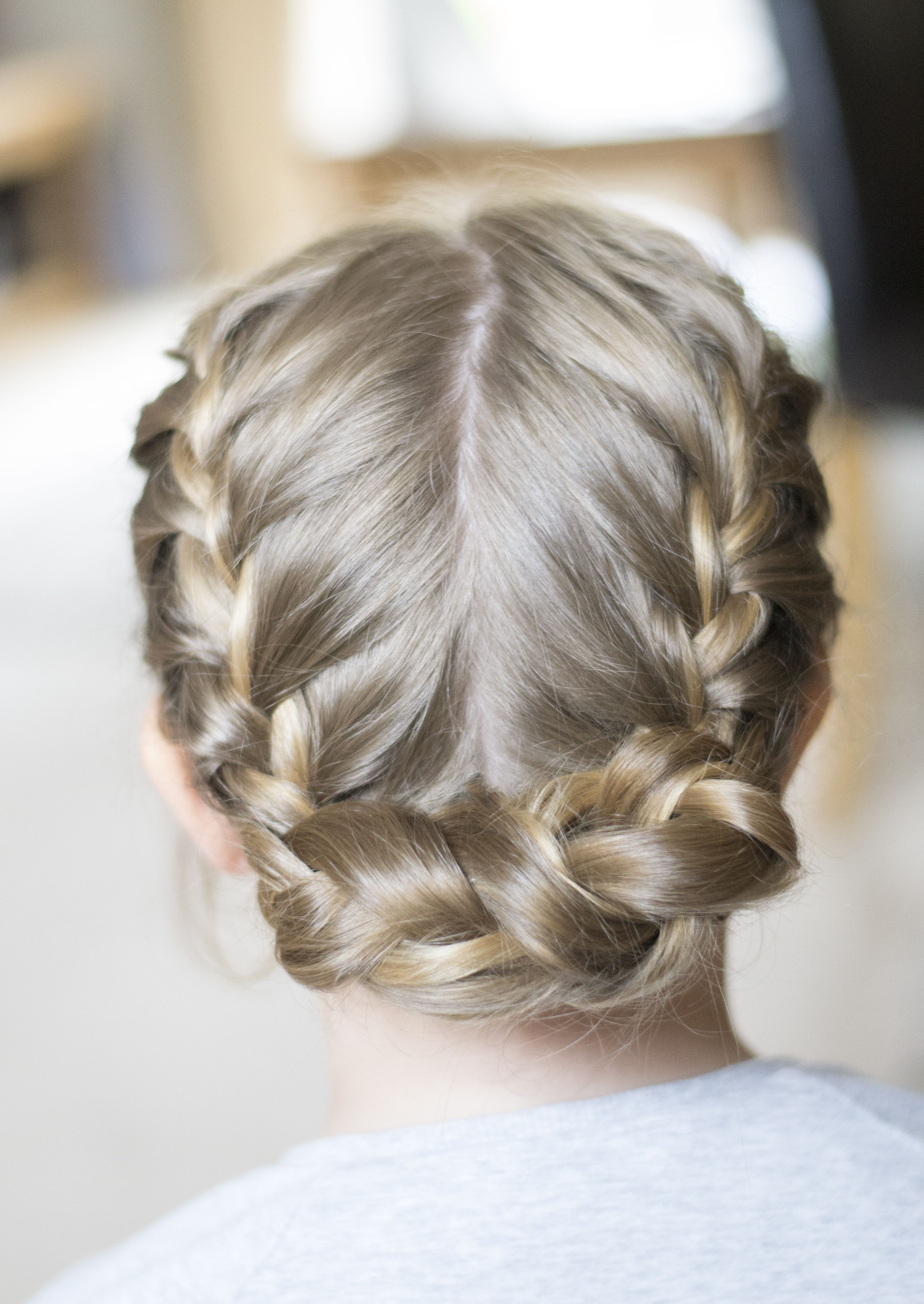 Hairstyles : French Twist Updo For Wedding Astonishing Simple Pretty With Regard To Most Popular Blooming French Braid Prom Hairstyles (View 11 of 20)