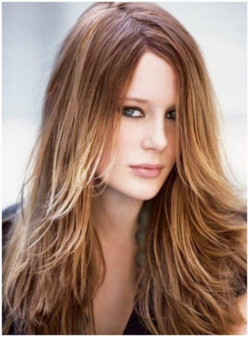 Hairstyles & Haircuts Regarding Preferred Multi Layered Mix Long Hairstyles (Gallery 20 of 20)