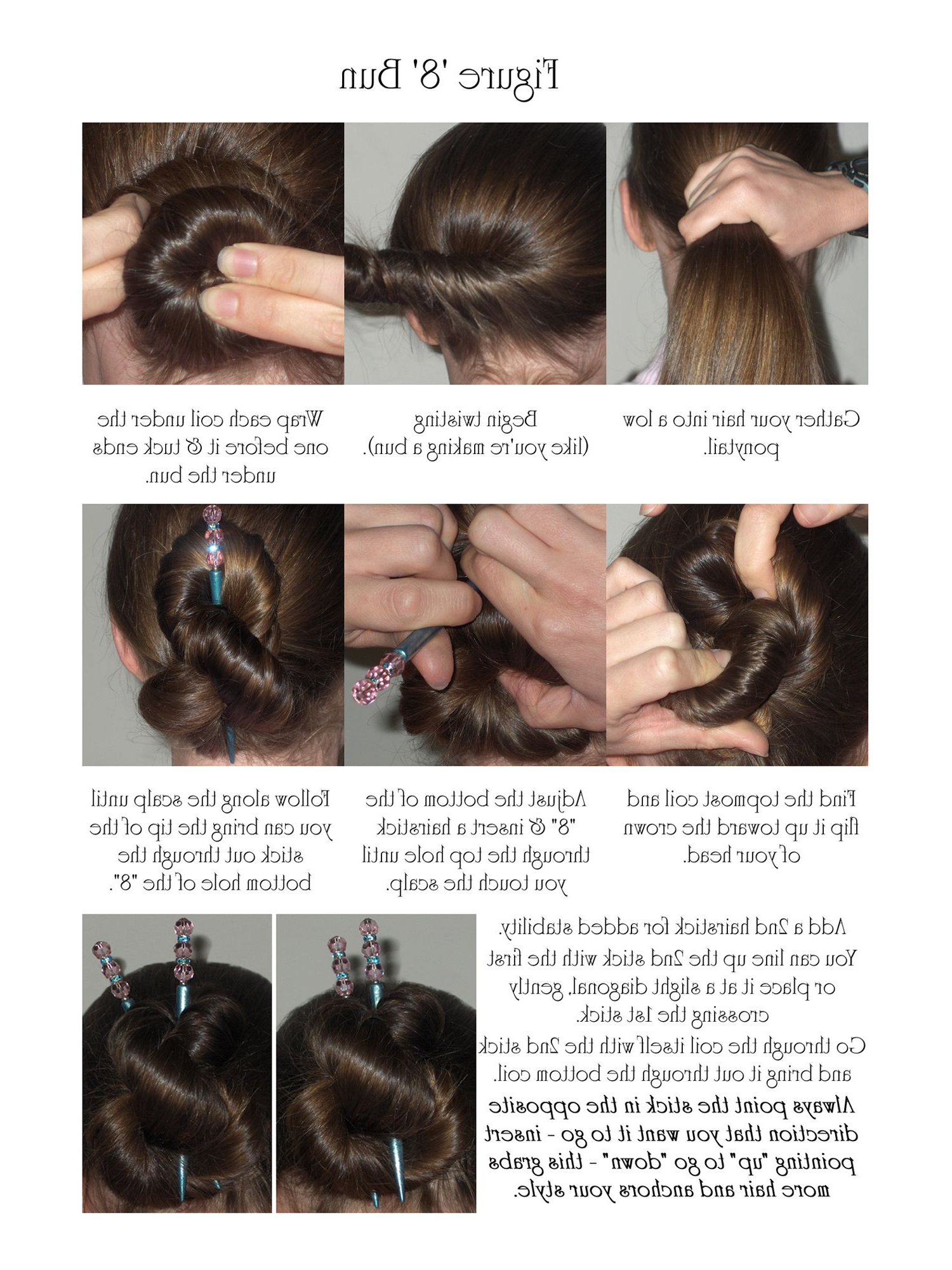 Hairstyles In (View 14 of 20)