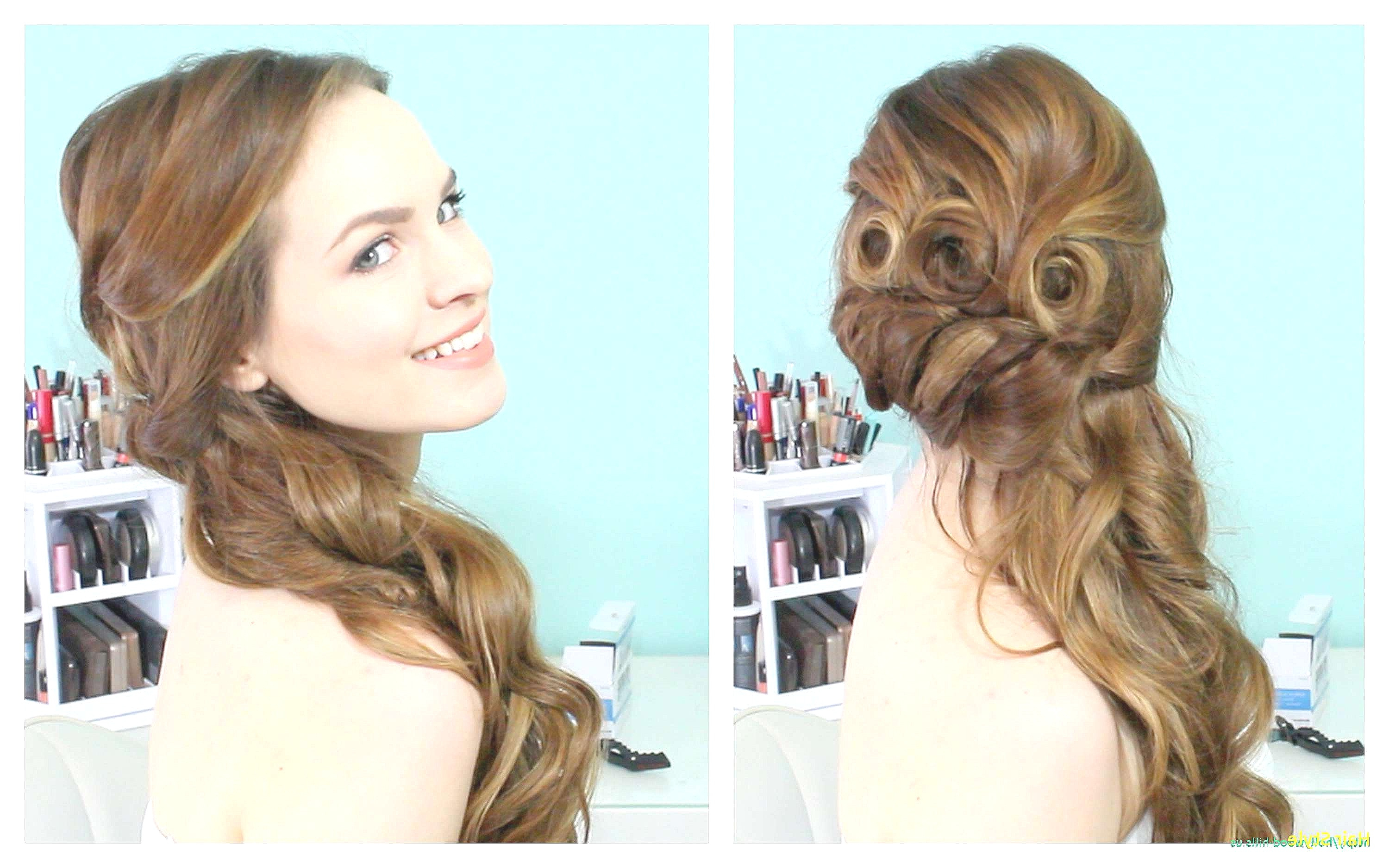 Hairstyles : Side Swept Updos For Weddings Astonishing Wedding For Most Current Long Side Swept Curls Prom Hairstyles (View 10 of 20)