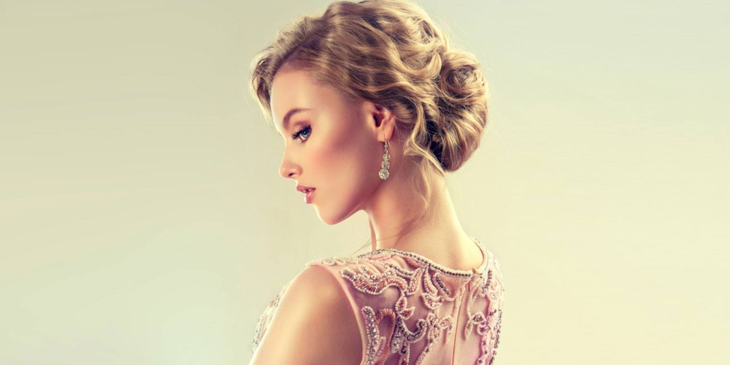 Most Popular Prom Hairstyles Of  (View 10 of 20)