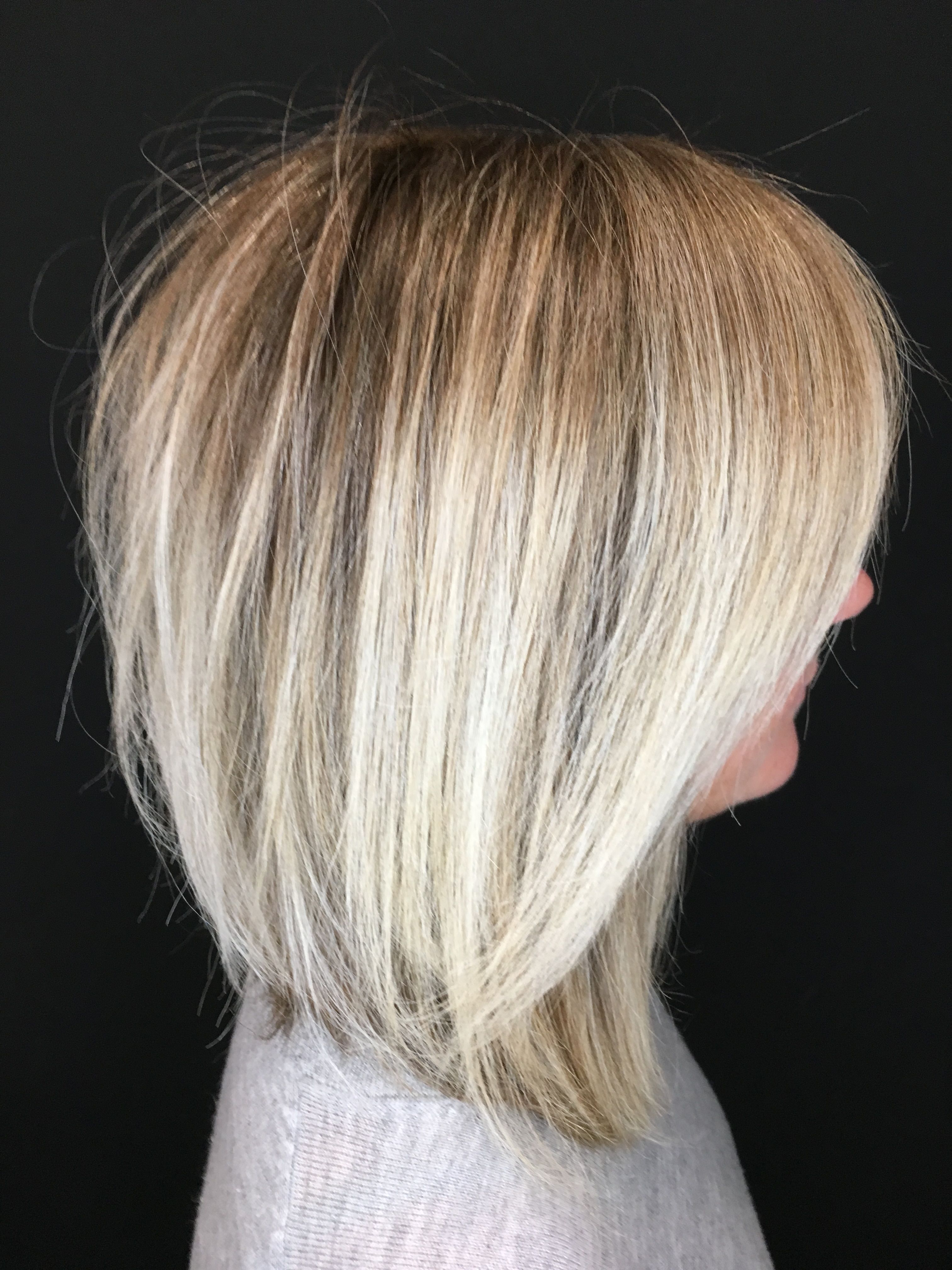 Most Up To Date Blonde Textured Haircuts With Angled Layers Regarding Messy Bob Textured Bob Lived In Hair Blonde Bob Angled Bob Bright (View 12 of 20)