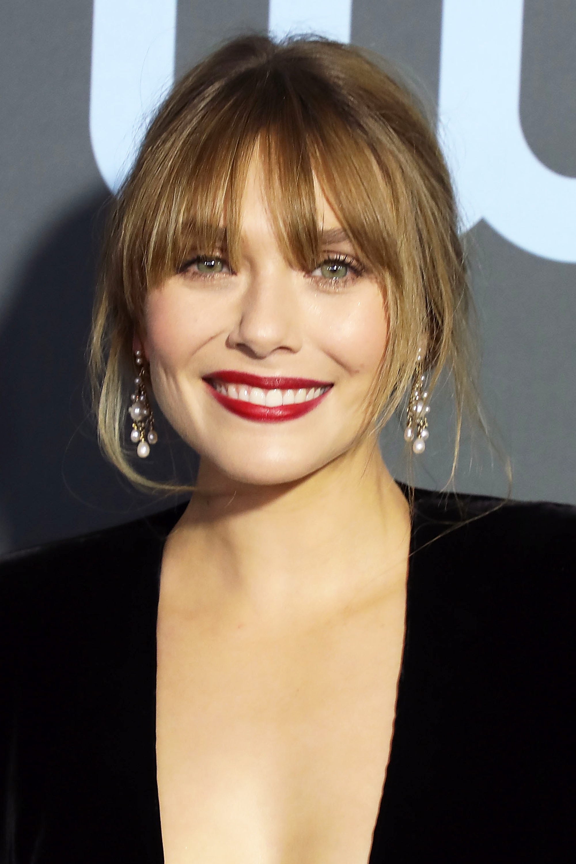 Most Up To Date Side Swept Curls And Draped Bangs Hairstyles Inside Types Of Bangs Haircut Styles That Are Trendy For  (View 14 of 20)