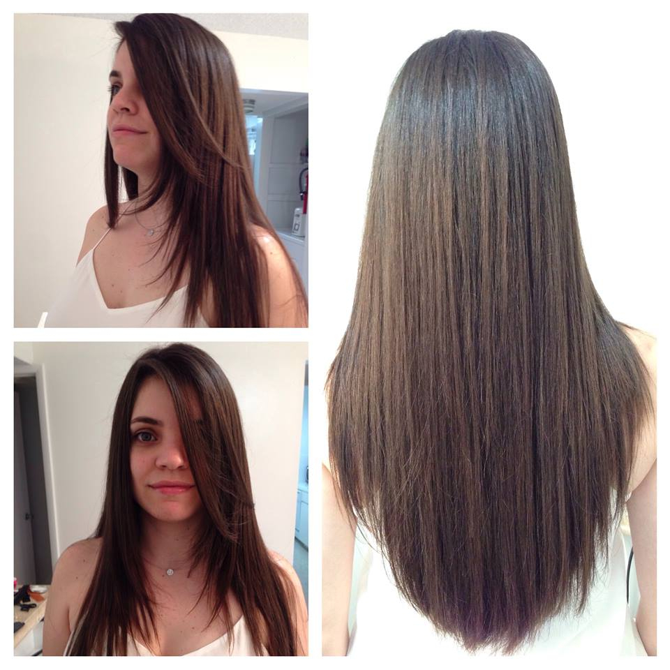 Preferred Classy Layers For U Shaped Haircuts Regarding 45+ Truly Amazing Layered Haircut Ideas To Add To Your Hair Goals (Gallery 18 of 20)
