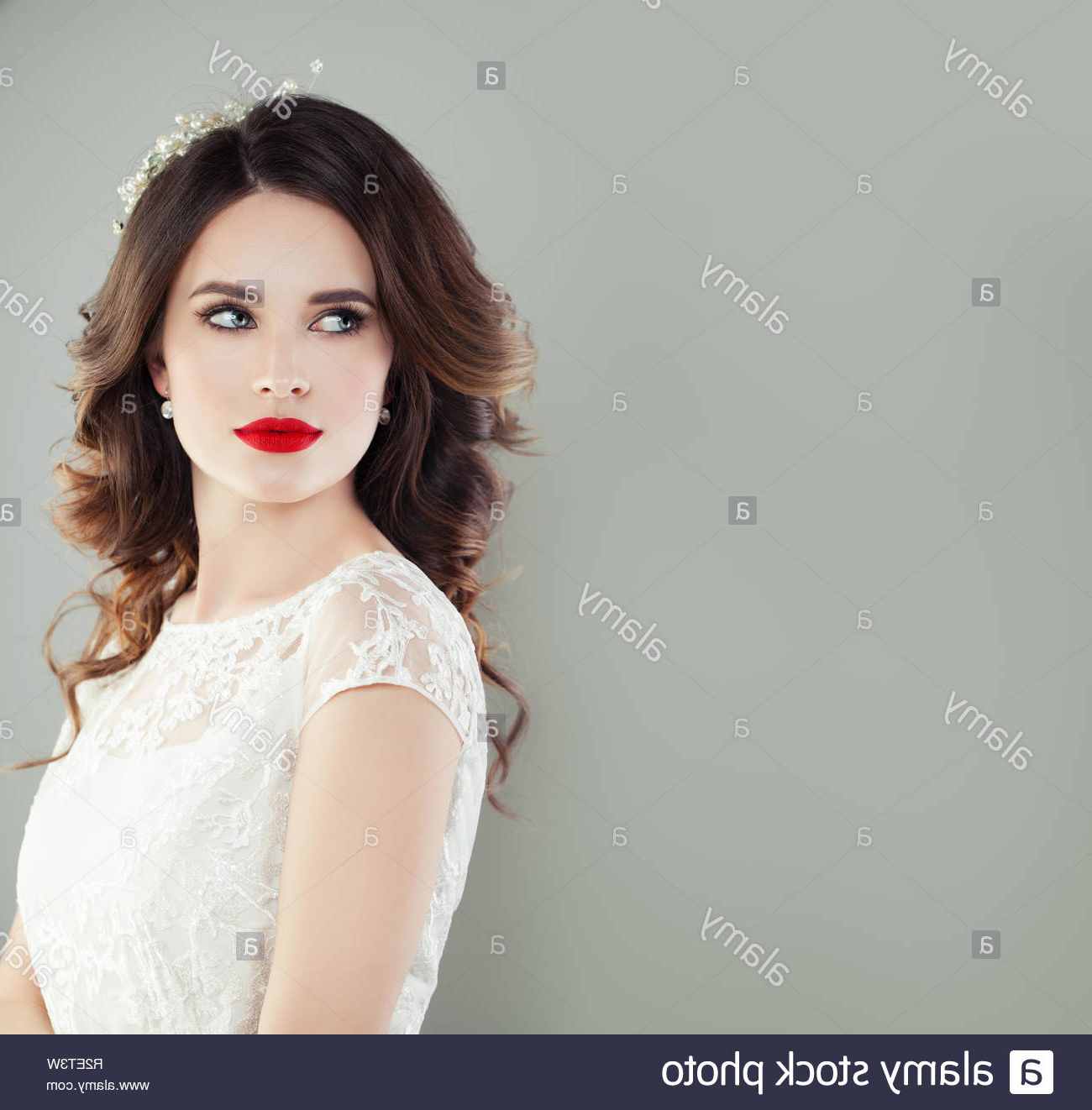 Preferred Perfect Prom Look Hairstyles Inside Perfect Prom Look Stock Photos & Perfect Prom Look Stock Images – Alamy (View 15 of 20)