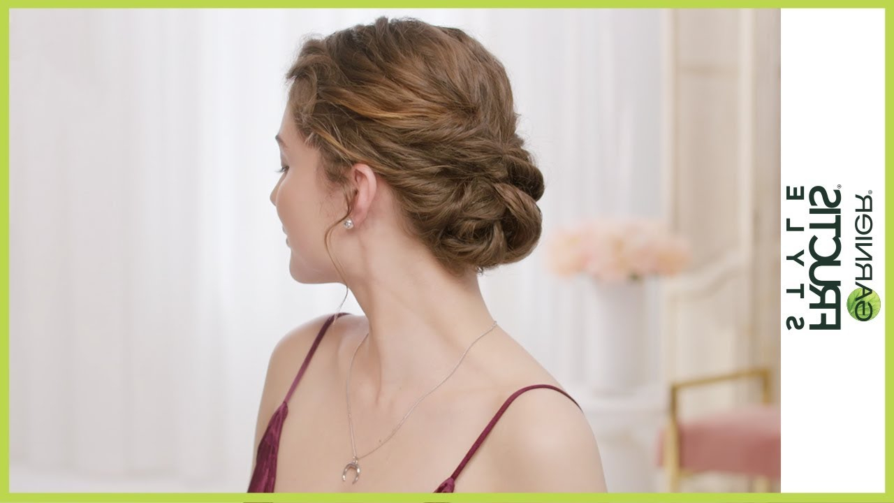 Prom Hairstyles (View 18 of 20)