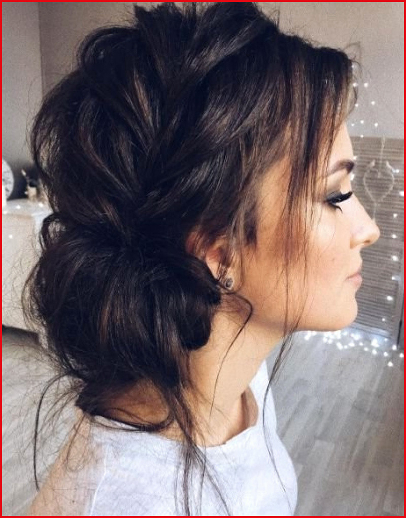 Stylish Cute Hairstyles For Prom Updos Hairstyles Ideas Side Updo With Regard To Trendy Spirals Side Bun Prom Hairstyles (Gallery 9 of 20)