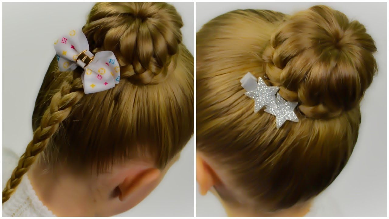 Updo Hairstyle (View 18 of 20)