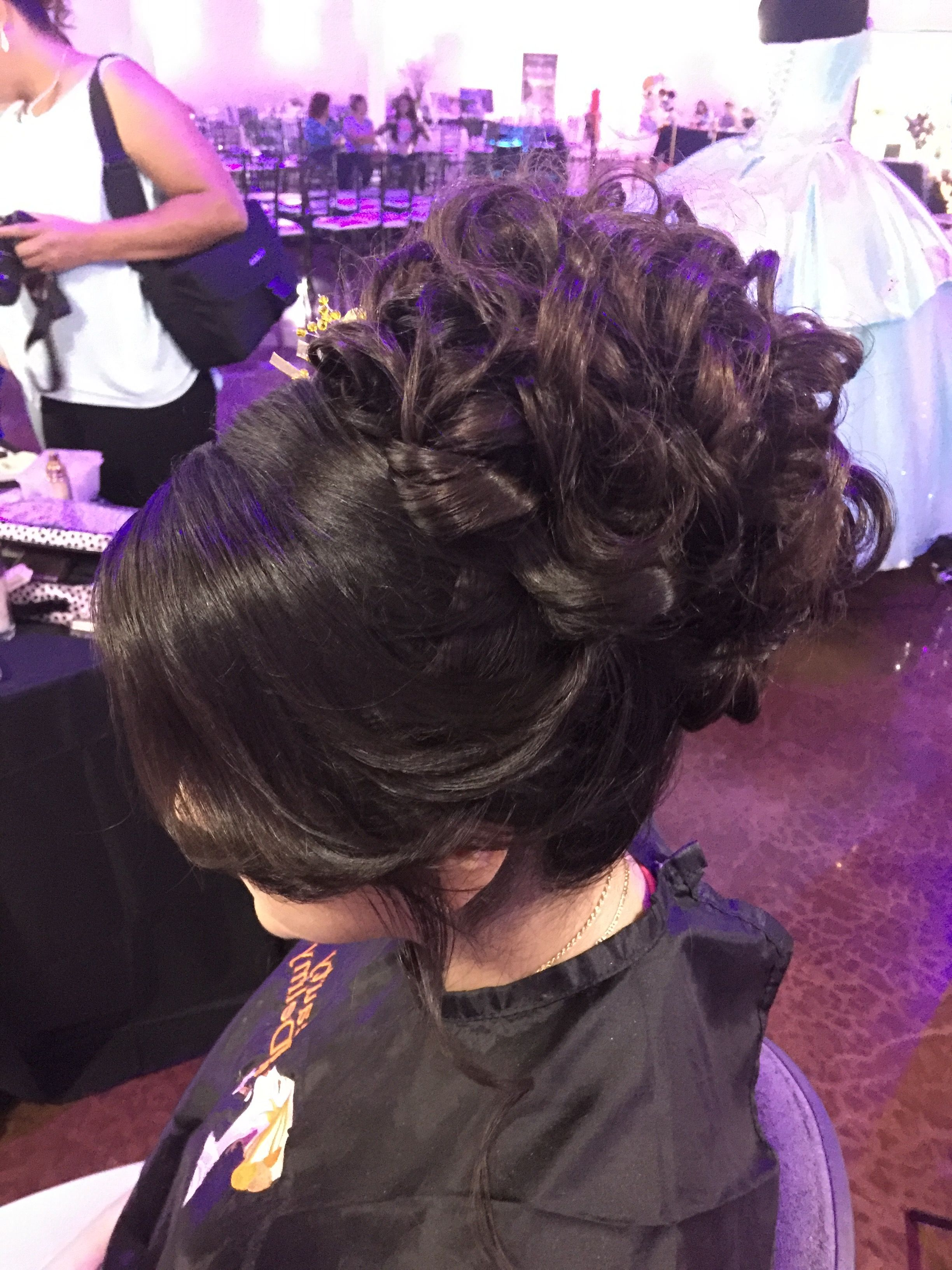 Updos Braided (Gallery 16 of 20)