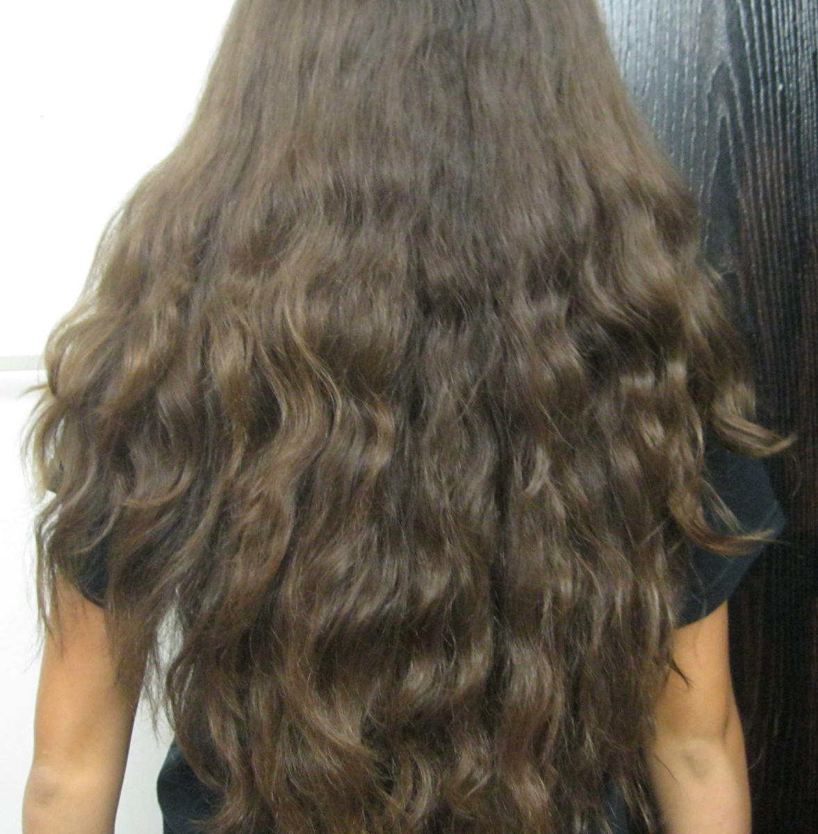 Wavy Hairstyles: Best Cuts And Styles For Long, Naturally Wavy Hair Intended For Popular Long Layered Waves Hairstyles (Gallery 6 of 20)