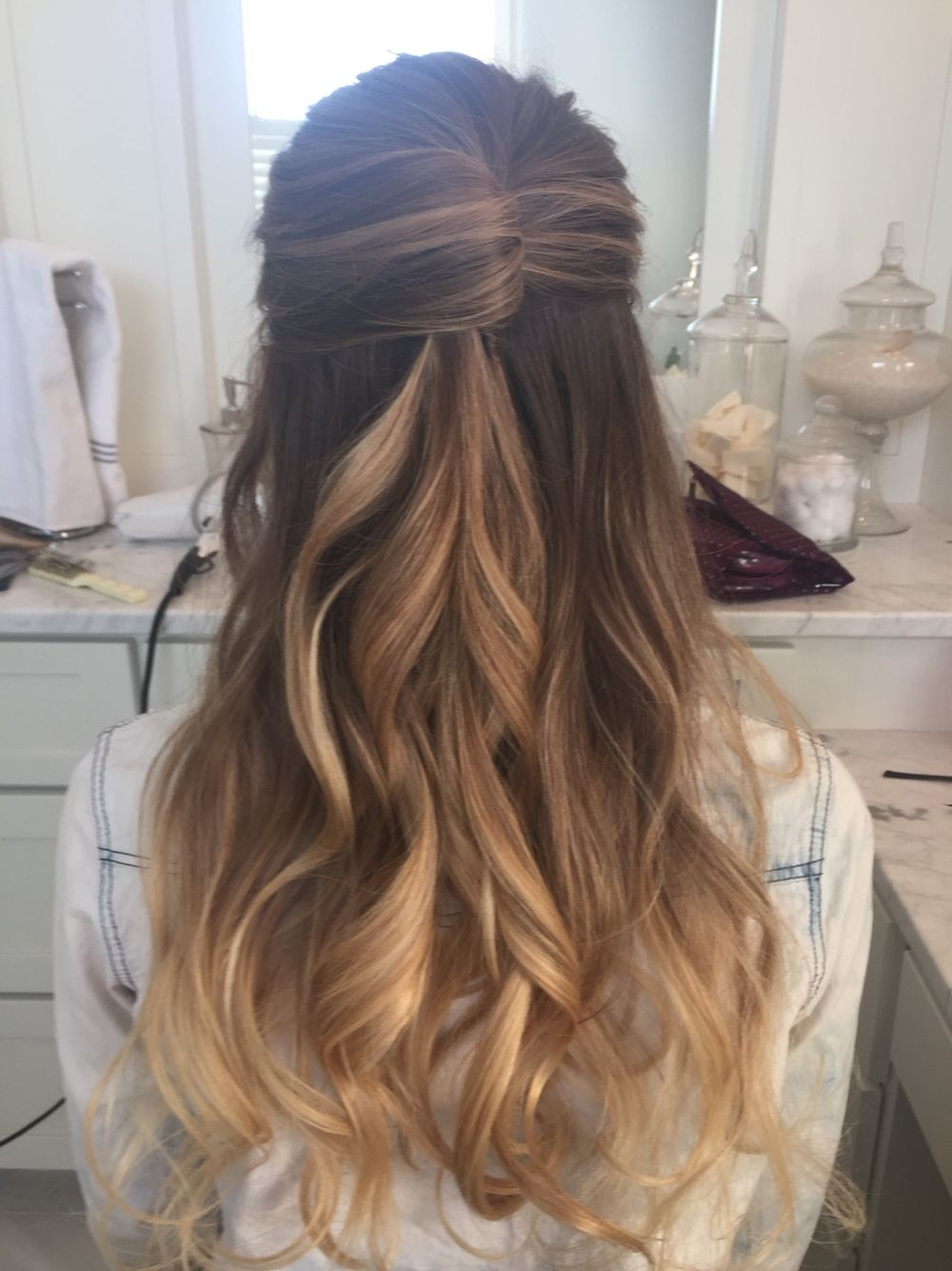 Wedding Hairstyles For Long (View 18 of 20)
