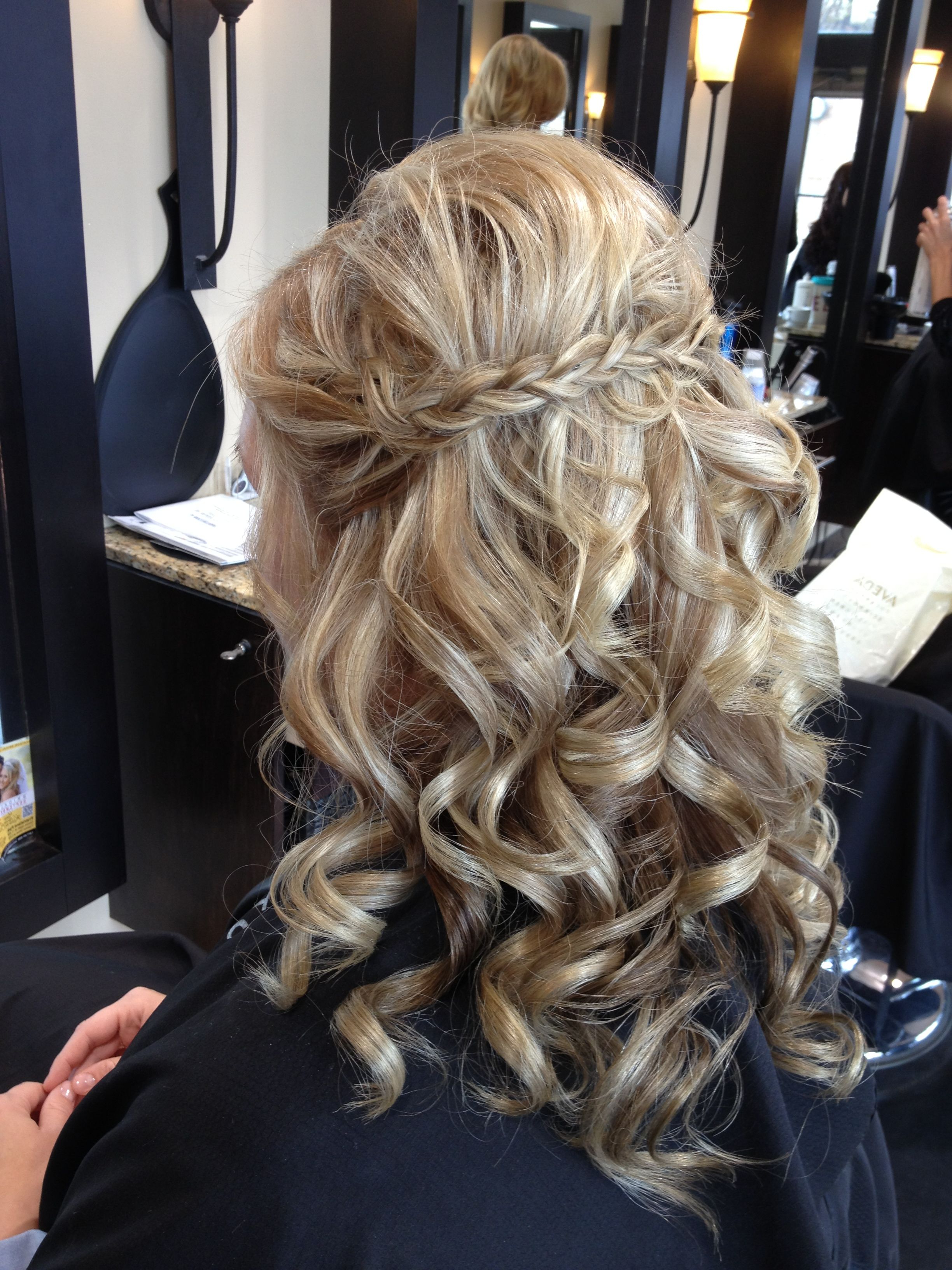 Wedding Hairstyles In (View 19 of 20)