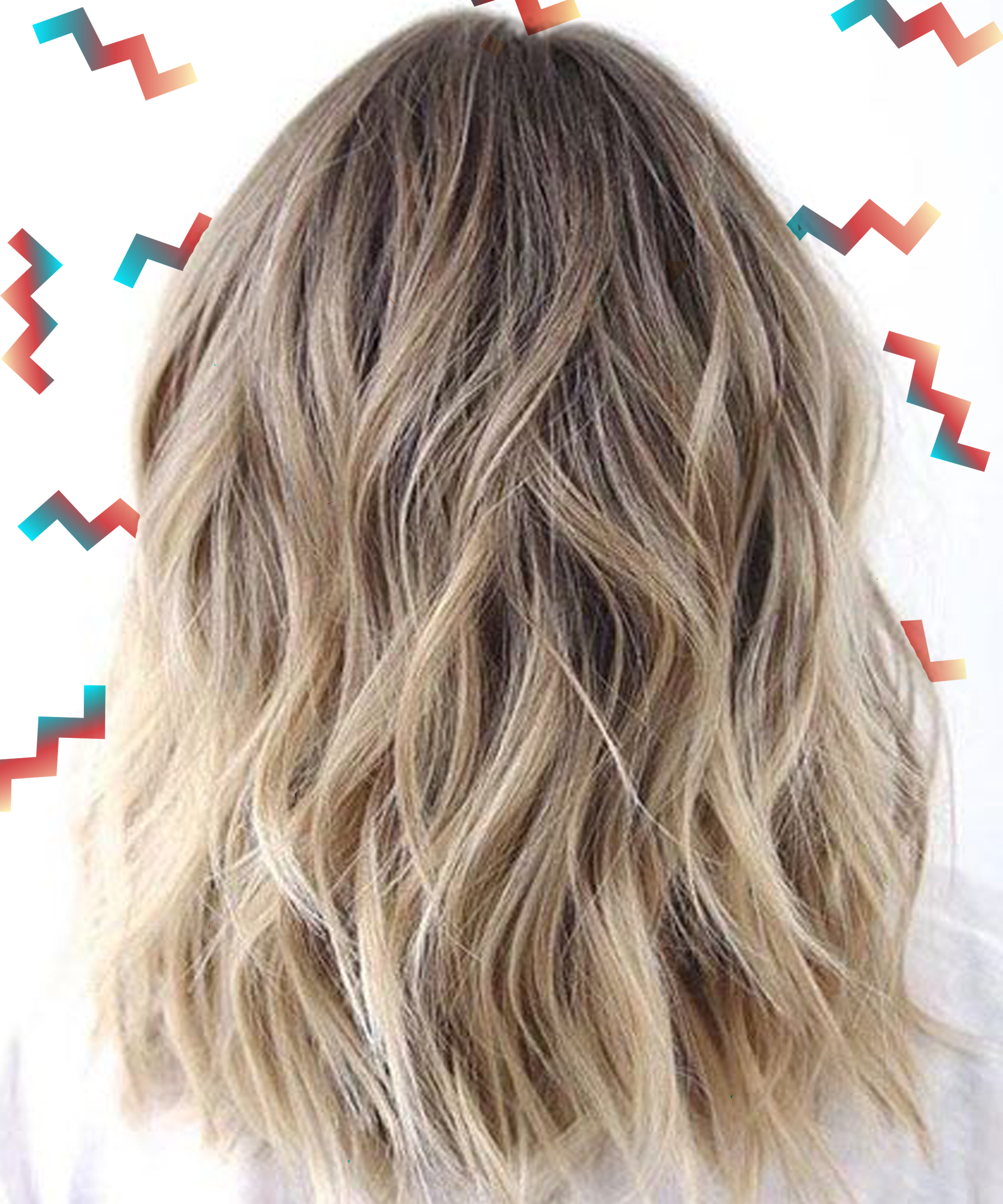 Well Known Light Layers Hairstyles Enhanced By Color Inside Hair Coloring Techniques – Color Trends New Terminology (Gallery 7 of 20)