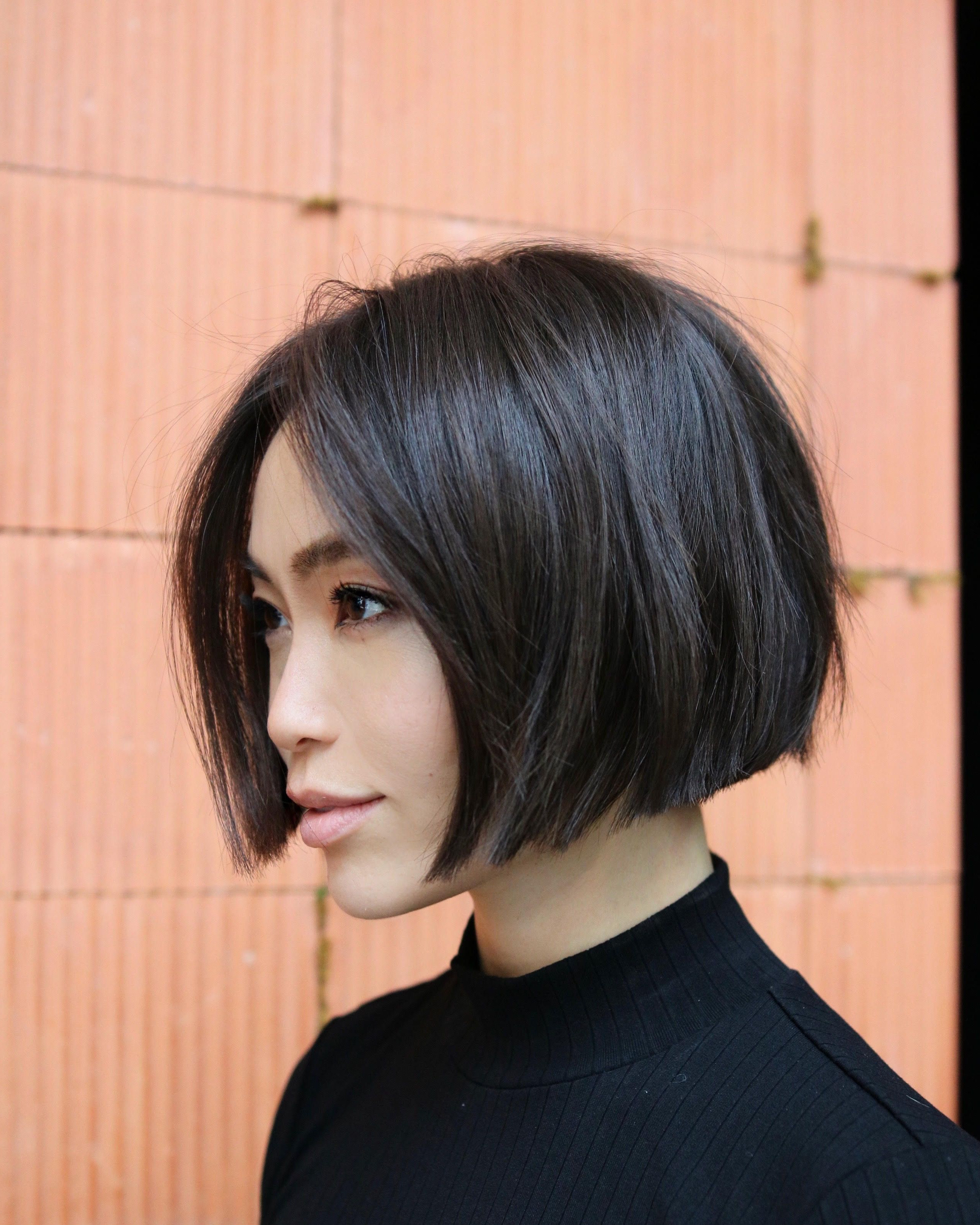 Well Known Long Choppy Haircuts With A Sprinkling Of Layers In Trendy Spring Haircut Ideas To Inspire Fresh 2019 Look (View 13 of 20)