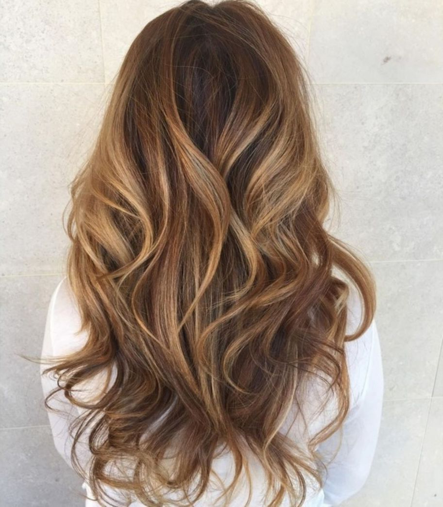 Well Known Long Texture Revealing Layers Hairstyles Inside 80 Cute Layered Hairstyles And Cuts For Long Hair In 2019 (Gallery 2 of 20)