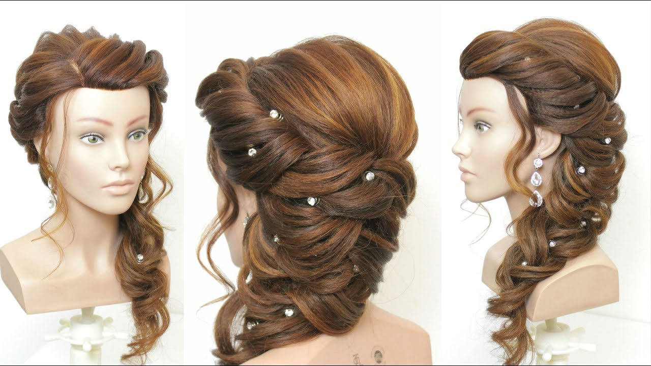 Well Liked French Roll Prom Hairstyles Regarding Perfect French Roll (View 19 of 20)