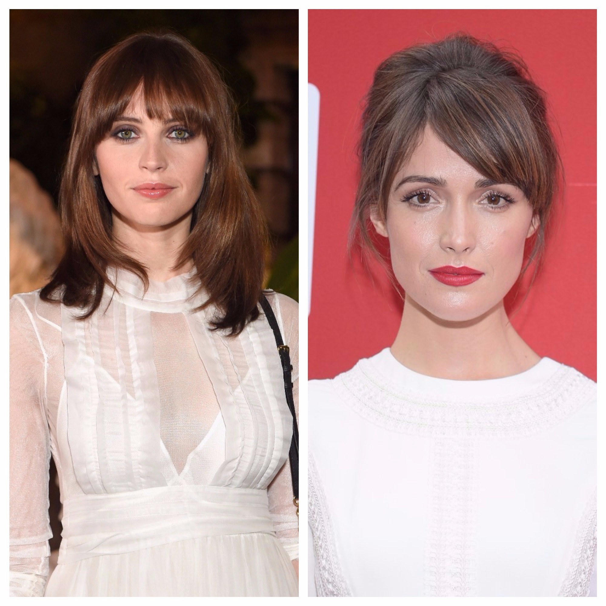 Your Guide To Curtain Bangs – Hair World Magazine Regarding Trendy Side Swept Curls And Draped Bangs Hairstyles (Gallery 11 of 20)
