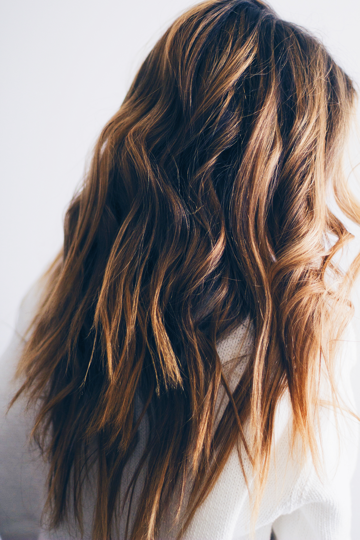 2019 Messy Hairstyles With Beachy Waves Inside My Beachy Waves Hair Tutorial – Lindsay Marcella (View 16 of 20)
